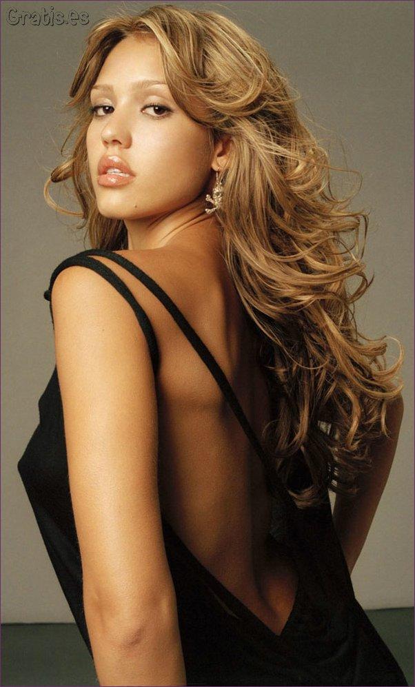 Jessica Alba desnuda - Página 2 fotos desnuda,